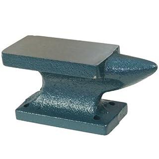 402450 Blacksmith Anvil Metal Work Bodyshop Jewllery Workshop Welding 1LB 3LB