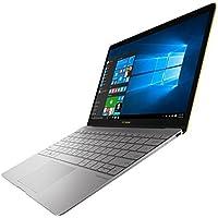Asus Zenbook 3 UX390UA-GS046T 31,7 cm (12,5 Zoll) Notebook (Intel Core i7-7500U, 8GB Arbeitsspeicher, 512GB SSD Festplatte, Intel HD Grafik, Win 10) grau