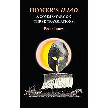Homer's Iliad (Classical Studies)