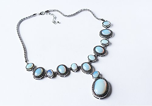 moonstone-sky-blue-silver-plated-gemstones-necklace