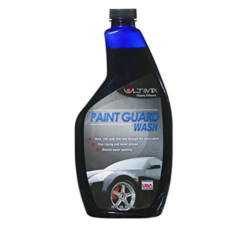 Ultima Paint Guard Rich 'Wash & hyper-concentrated Shampoo für Auto, Truck, Wohnmobil-, 22fl. oz (Hyper Wax)