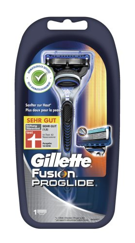 Gillette Fusion ProGlide, 1 Stück
