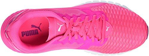 Puma Unisex-Kinder Ignite Dual Jr Low-Top Pink (knockout pink-knockout pink 06)