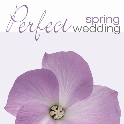 Perfect Spring Wedding