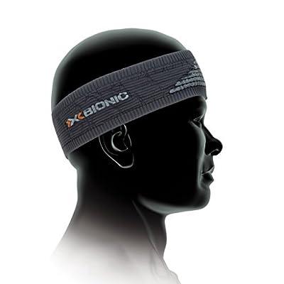 X-Bionic Erwachsene Funktionsbekleidung OW Headband von X-Bionic - Outdoor Shop