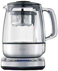 SAGE STM800 the Tea