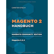 Magento 2 Handbuch: Magento Community Edition 2.2.2