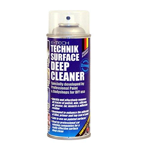 Price comparison product image E-Tech Surface Pre Paint Deep Cleaner Spray Pre Primer