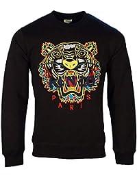 4feed503 Amazon.co.uk: Kenzo - Sweatshirts / Hoodies & Sweatshirts: Clothing