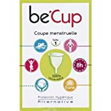Coupe menstruelle Be'Cup - Taille 1 (petite)