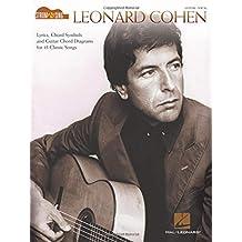 Leonard Cohen - Strum & Sing Guitar