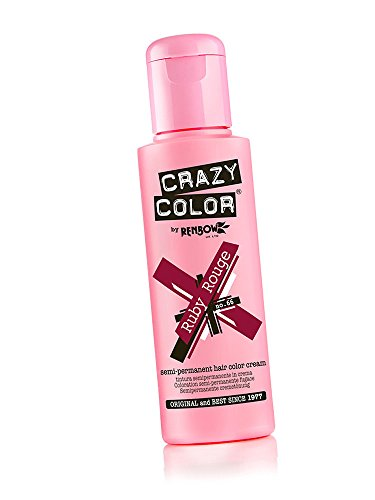 2-crazy-color-semi-permanent-hair-colour-dye-cream-by-renbow-100ml-ruby-rouge-66