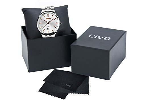 CIVO civo-9071-rose gold