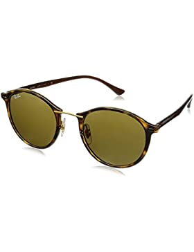 Ray-Ban Sonnenbrille Round Ii Light Ray (RB 4242)