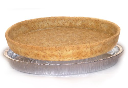 Pidy  Wholemeal Quiche Case 22 cm (Pack of 6) Test