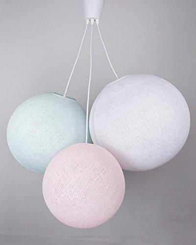 Cotton Ball Lights 716855432292