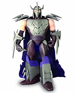 Tortues Ninja - 5515 - Figurine - Shredder Art lect - 14 cm