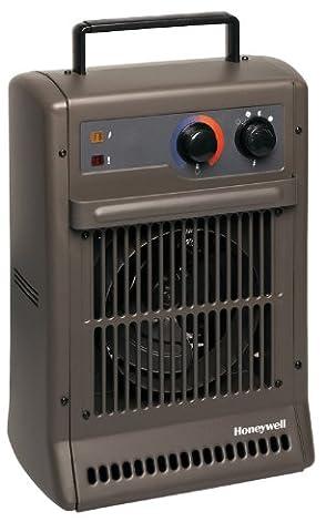 Honeywell Heavy Duty Fan Heater
