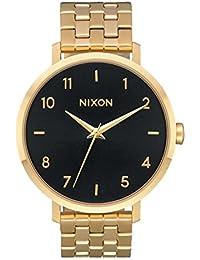 Nixon Damen-Armbanduhr A1090-2042-00