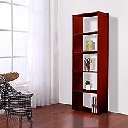 Vogue Bookshelf H 1800 mm x W 600 mm x D 300 mm
