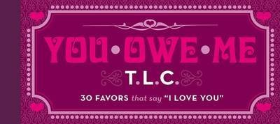 you-owe-me-tlc-by-stella-kim-published-january-2008