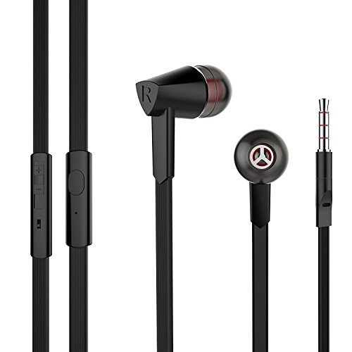 earbuds-xudirect-se570-wired-earphones-with-microphone-line-control-in-ear-headphones-black