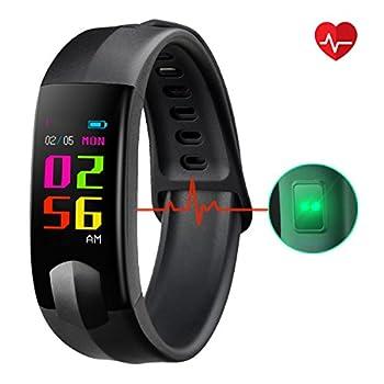 Fitness Tracker CHEREEKI...