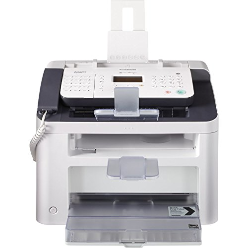 Canon i-SENSYS - Fax (Laser, 33,6 Kbit/s, 200 x 400 DPI, 7,8 s/página, 140...