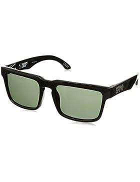 Spy Sistema de Casco y Gafas de Sol Varios Colores Black-Happy Grey Green Talla:Talla única