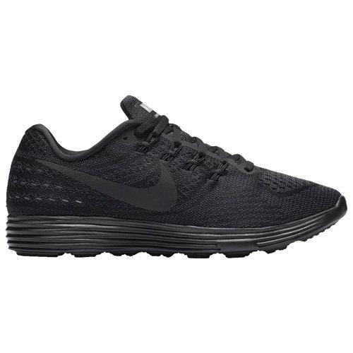 Nike Lunartempo 2, Running Homme Noir (Black/black/anthracite)