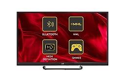 NOBLE 40CV39PBN01 39 Inches HD Ready LED TV