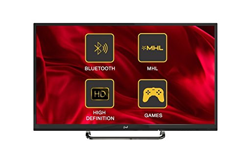 NOBLE 40CV39PBN01 39 Inches HD Ready LED TV