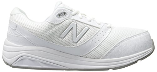 New Balance Women's WW769V1 Walking Shoe white