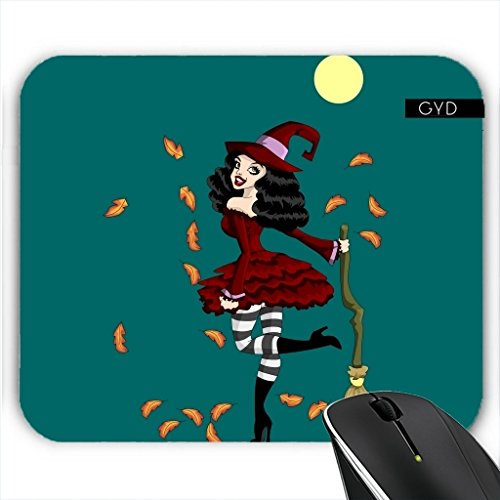 Mousepad - Witched Werden! by AnishaCreations