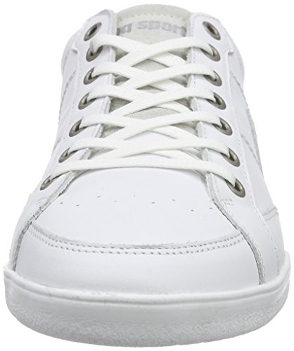 Le Coq Sportif Henry Low Herren Low-Top Weiß (Bright White)