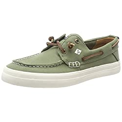 Sperry Crest Resort Denim...