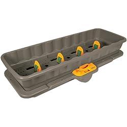 Hozelock 2811 3920 - Mini huerto para verduras