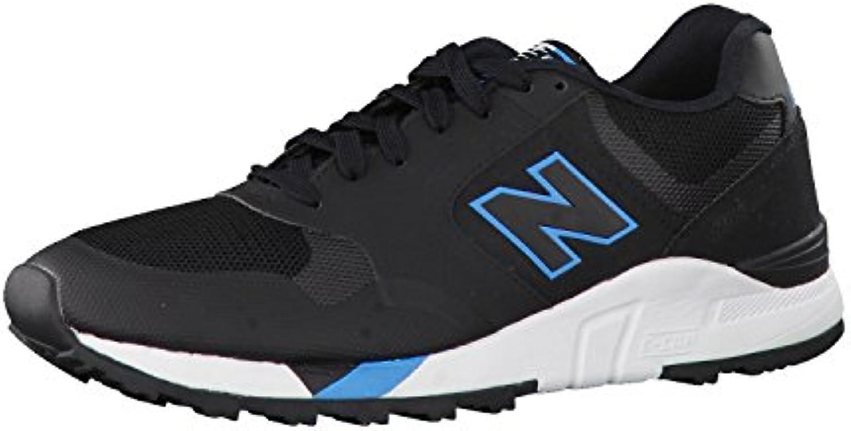 New Balance Herren Sneaker 850 521461 60 Black 41.5