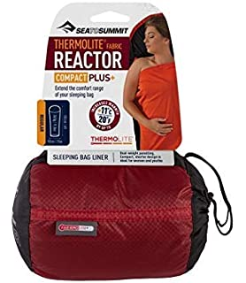 Thermolite Radiator Cocoon Thermoschlafsack Mummy Liner