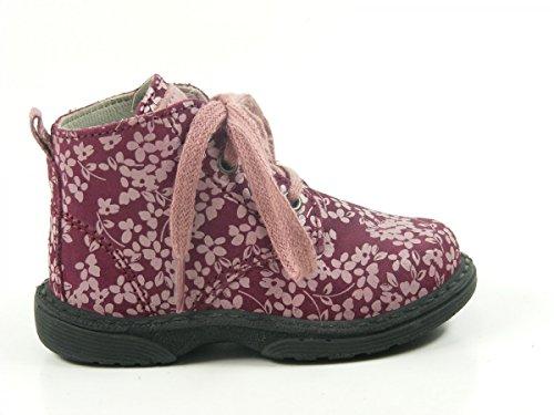 Superfit SOFTBUBBLE, Sneaker per neonati bambino Pink