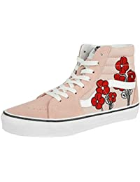 ebe0d302cd Amazon.co.uk  Pink - Trainers   Men s Shoes  Shoes   Bags