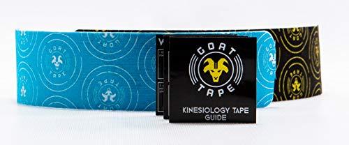 Zoom IMG-3 goat tape nastro kinesiologico con