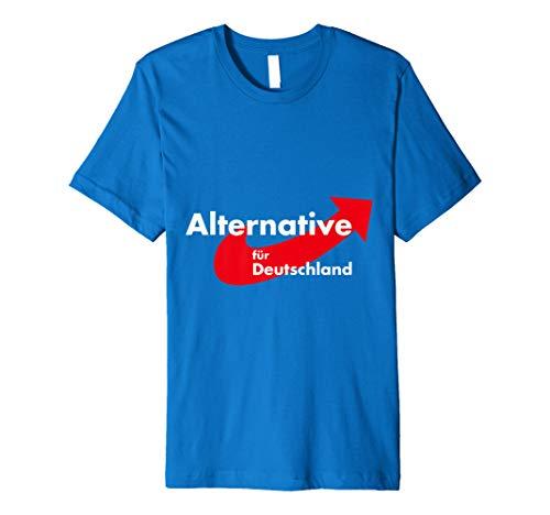 Alternative Fur Deutschland T Shirt