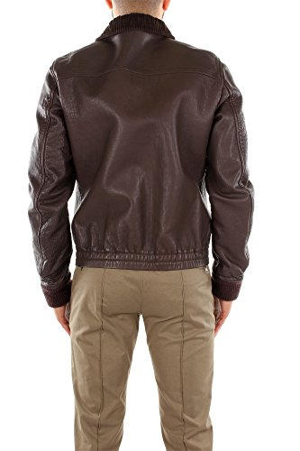 G9AP3LFULZKS9000 Dolce&Gabbana Homme Cuir Marron clair Marron Clair