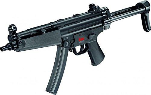 Heckler & Koch Softair Gewehr MP5 Serie (MP5) A5 (Heckler & Koch MP5 A4 Nachfolger A5) -