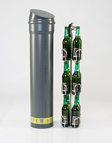 Kühlschrank Bierkühler (BIERSAFE: