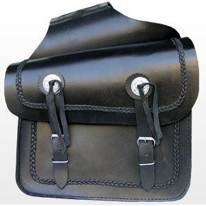 Satteltaschen Saddle Bags Borse Moto Sacoches Cuir 116