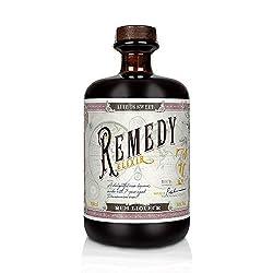 Remedy Elixir (1 x 0,7l) Likör auf Rum - Basis