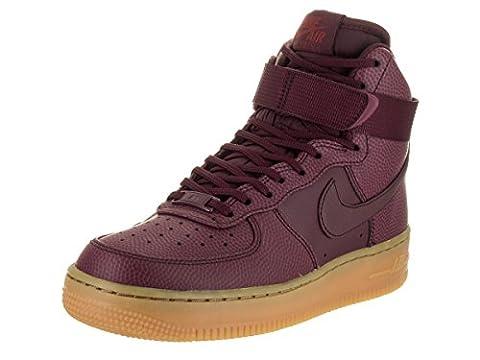 Nike Damen 860544-600 Turnschuhe, 40,5 EU