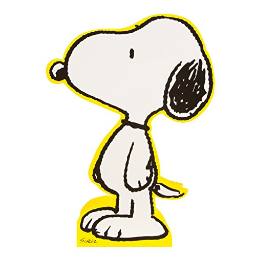 Hallmark Birthday Card For Her Snoopy Medium Buy Online In Uae
